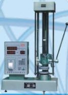 弹簧拉压试验机TLS-S200 TLS-S200双数显式弹簧试验机