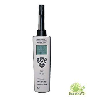 DT-321S温湿度计|DT-321S温湿度表|DT-321S温湿度测量仪