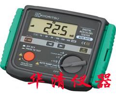漏电开关测试仪 Kyoritsu日本共立 5410|漏电开关测试仪用途