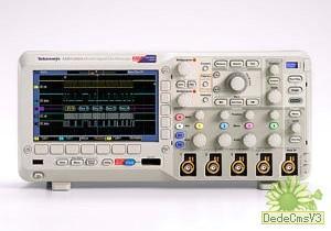 MSO2012数字混合示波器|泰克Tektronix MSO2012混合示波器