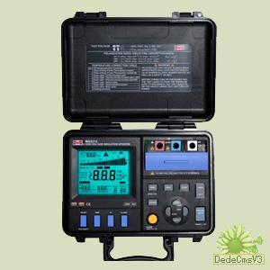 MS5215高压兆欧表 兆欧表MS5215价格 香港华谊MS5215绝缘电阻测试仪