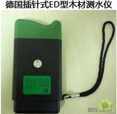 插针式ED型测水仪\测湿仪Mini-Ligno E/D
