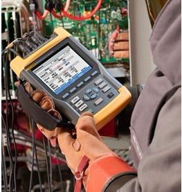FLUKE434II电能质量分析仪|福禄克FLUKE434II电能质量分析仪