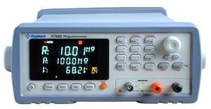AT682绝缘电阻测试仪 安柏AT682绝缘电阻计
