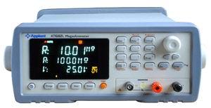 AT682L绝缘电阻测试仪 深圳华清专业代理安柏AT682L绝缘电阻测试仪