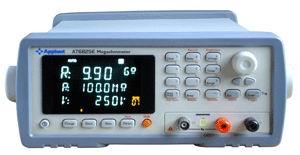AT682SE绝缘电阻测试仪 深圳华清专业代理安柏AT682SE绝缘电阻测试仪