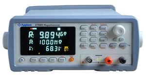 AT683绝缘电阻测试仪 深圳华清专业代理安柏AT683绝缘电阻测试仪