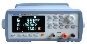 AT683SE绝缘电阻测试仪 深圳华清专业代理安柏AT683SE绝缘电阻测试仪