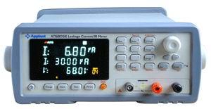 AT680SE电容漏电流测试仪|深圳华清专业代理安柏AT680SE电容漏电流测试仪