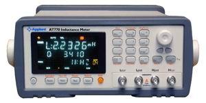 AT770电感测试仪|深圳华清专业代理安柏AT770电感测试仪