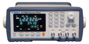 AT771电感测试仪|安柏AT771电感测试仪|深圳华清专业代理安柏AT771电感测试仪