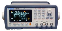 AT776精密电感测试仪|深圳华清专业代理安柏AT776精密电感测试仪