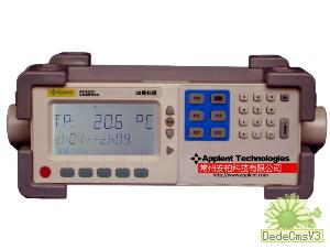 AT4320多路温度测试仪|安柏仪器总代理|深圳华清专业代理安柏AT4320多路温度测试仪