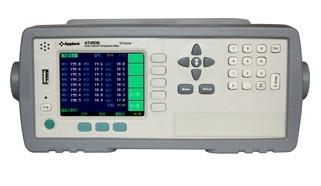 AT4516多路温度测试仪|安柏仪器总代理|安柏AT4516多路温度计