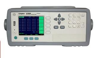 AT4580多路温度测试仪|安柏AT4580多路温度计|深圳华清专业代理AT4580多路温度测试仪