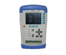 AT4808手持多路温度测试仪|深圳华清专业代理安柏AT4808手持多路温度测试仪