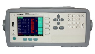 AT5110多路电阻测试仪|深圳华清专业代理安柏AT5110多路电阻测试仪