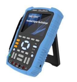 SHS806手持示波器|深圳鼎阳SHS806示波表