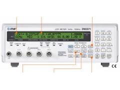ZM2371高精度LCR测试仪|日本NF/ZM2371数字电桥