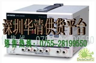 GPD-2303S稳压电源|台湾固纬GPD-2303S可编程稳压电源