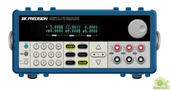LPS305C-TC稳压电源|美国B.K公司LPS305C-TC稳压电源
