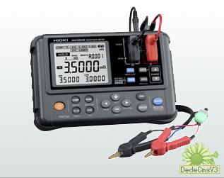 RM3548;微电阻计RM3548