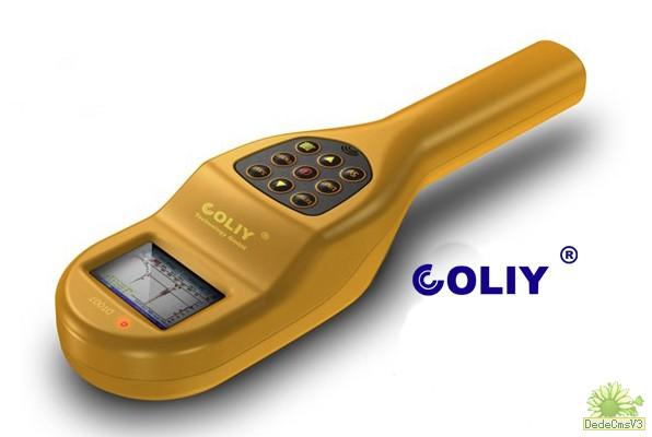 R800数字核辐射仪;柯雷R800