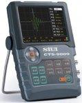 CTS-9009超声波探伤仪|深圳华清专业代理CTS-9009超声波探伤仪